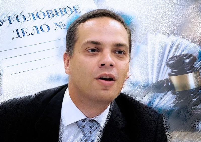 Юристы «Конкорда» затаскают Милова по судам за оскорбления бизнесмена Пригожина